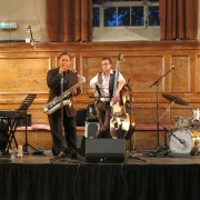 Spiti Musical Evening - The Swing Classic Band