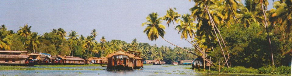 Glories of south india
