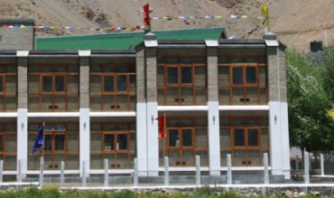 Kaza Community Centre