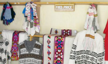Spiti Craft Shop