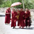 Life in the monasteries