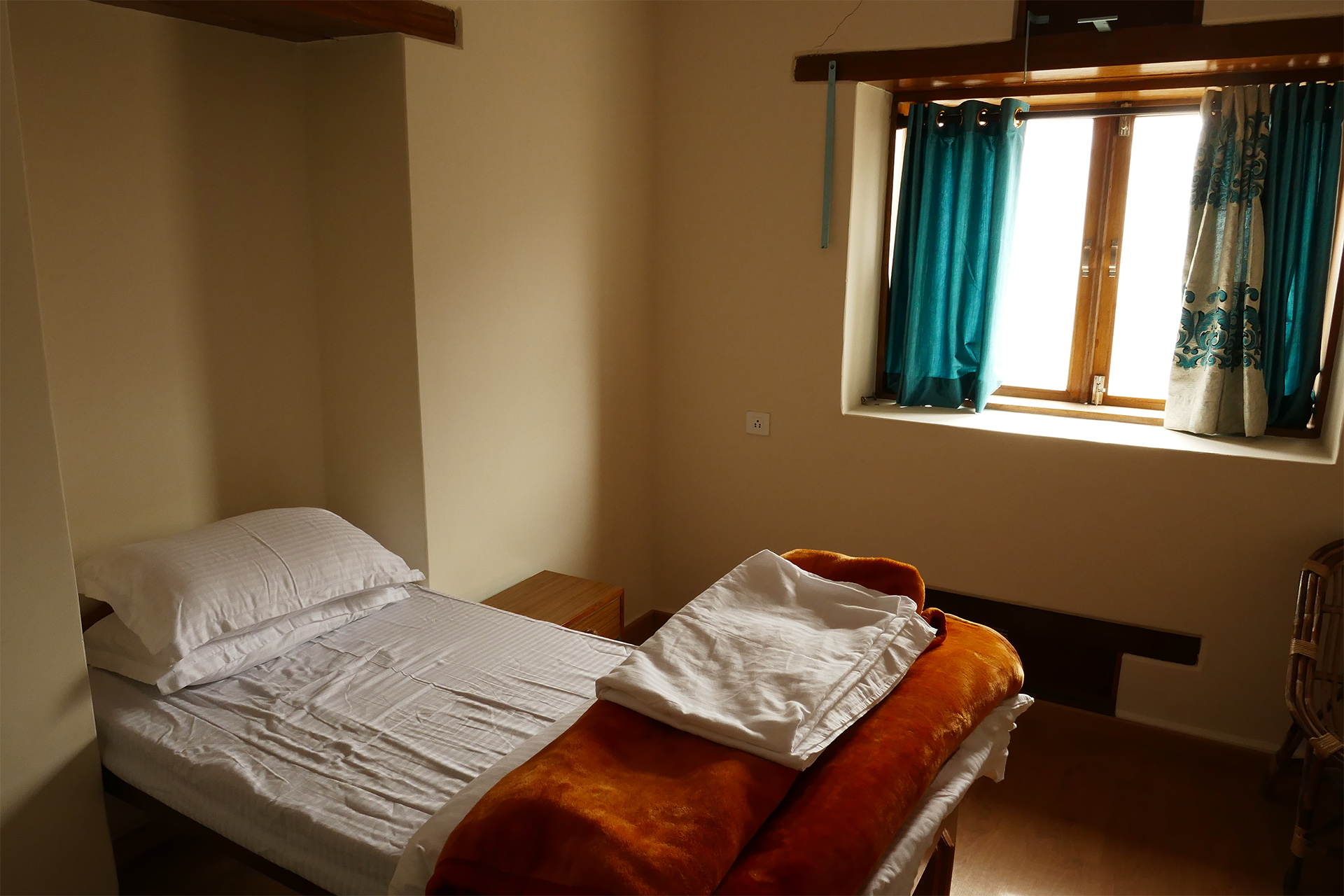 Kaza CC Single Homestay Room