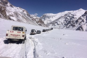 Spiti Projects Newsletter 2020